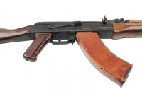 Карабин АК-366-Ланкастер-08 .366ТКМ магазин