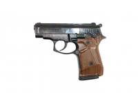 Травматический пистолет Streamer-1014 9 mm P.A. №003848