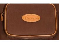 Чехол Blaser C Twill/Leather 128 см (80400021) карман