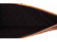 Чехол Blaser C Twill/Leather 128 см (80400021) изнутри