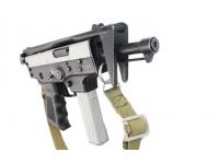 Служебный пистолет ПСТ Капрал 10х23Т вид справа