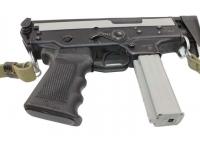 Служебный пистолет ПСТ Капрал 10х23Т рукоять