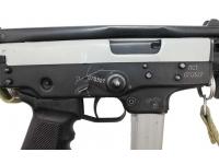 Служебный пистолет ПСТ Капрал 10х23Т магазин