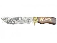 Нож B 240-34 Велес (нейлоновый чехол)