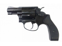 Газовый револьвер Reck Mod.60 380 MeGum (№ А018537)
