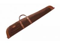 Чехол Blaser B Twill/Leather 110 см коричневый (165117)