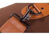 Чехол Blaser B Twill/Leather 110 см коричневый (165117) карабин