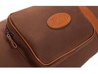 Чехол Blaser B Twill/Leather 110 см коричневый (165117) карман