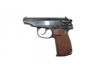 Травматический пистолет ИЖ-79-9Т 9мм Р.А. №0633702674