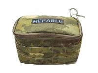 Наушники MePaBlu 2911 TARGET de Luxe активные- чехол