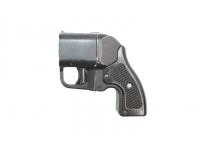 Травматический пистолет ПБ-4 Оса 18х45 №В001409