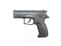Травматический пистолет Grand Power T12 Slovakia 10x28 №Н027298
