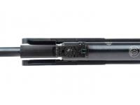 Пневматическая винтовка Hatsan 124 4,5 мм целик вид сверху