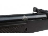 Пневматическая винтовка Hatsan 124 4,5 мм цевье