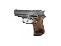 Травматический пистолет Streamer 2014  9РА №016803