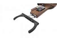 Пневматическая винтовка Пионер 345 4,5 мм затыльник