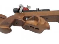 Пневматическая винтовка Пионер 345 4,5 мм рукоять приклада