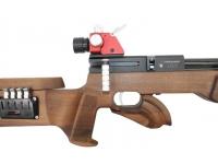 Пневматическая винтовка Пионер 345 4,5 мм рукоять спусковой скобы