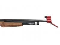 Пневматическая винтовка Пионер 345 4,5 мм цевье