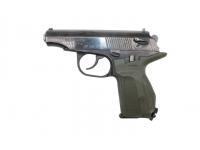 Травматический пистолет МР-79-9ТМ (переделка из боевого, рукоять Fab-Defense) 9мм Р.А. №0933931694