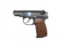 Травматический пистолет MP-80-13T (вварные зубы) 45Rubber №0933119682