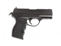 Пневматический пистолет Crosman PRO77 Kit (пули+очки+2баллончика) 4,5 мм вид справа