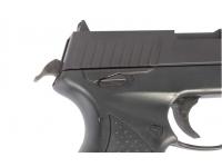 Пневматический пистолет Crosman PRO77 Kit (пули+очки+2баллончика) 4,5 мм курок