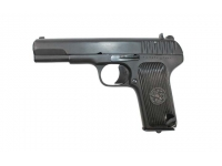 Травматический пистолет ТТ Лидер 10х32Т №ЧД1979