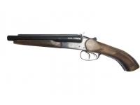 Травматический пистолет МР-341 Хауда 12/35 №0834112043