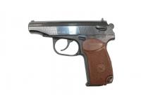 Травматический пистолет МР-79-9ТМ 9р.а. №0933917957