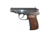 Травматический пистолет ИЖ-79-9Т 9ммР.А. №0633734990