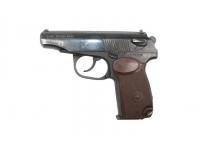 Травматический пистолет ИЖ-79-9Т 9 Р.А. №0433753218