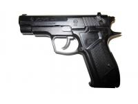 Травматический пистолет Хорхе 9мм Р.А.  №063014