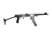 Оружие списанное охолощенное PPs43 PL-O (ППС-43) кал. 7,62x25 вид справа