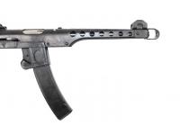 Оружие списанное охолощенное PPs43 PL-O (ППС-43) кал. 7,62x25 магазин
