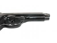 Оружие списанное охолощенное пистолет Beretta 92S-O кал. 9x19 спусковая скоба