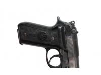 Оружие списанное охолощенное пистолет Beretta 92S-O кал. 9x19 рукоять