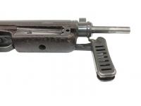 Оружие списанное охолощенное VZ 26-O кал.7,62x25 приклад