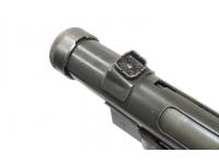 Оружие списанное охолощенное VZ 26-O кал.7,62x25 вид сверху