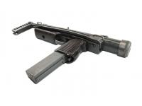 Оружие списанное охолощенное VZ 26-O кал.7,62x25 вид сзади