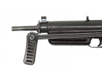 Оружие списанное охолощенное VZ 26-O кал.7,62x25 вид слева