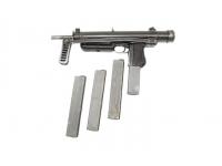 Оружие списанное охолощенное VZ 26-O кал.7,62x25 - комплект