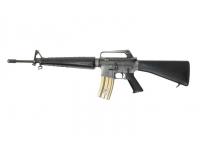 Оружие списанное охолощенное Colt M16-O кал.  5.56x45 (223 Rem)