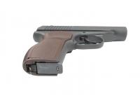 Травматический пистолет П-М17Т 9 мм Р.А. (рукоятка Дозор)