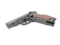 Травматический пистолет П-М17Т 9 мм Р.А.(рукоятка Дозор, удлинитель)