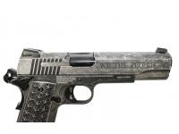 Пневматический пистолет SIG Sauer 1911 WeThePeople 4,5 мм спусковой крючок