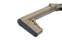 Пневматическая винтовка Sig Sauer MPX 4,5 мм (MPX-177-FDE) затыльник