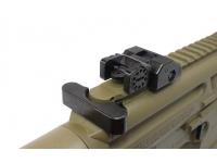 Пневматическая винтовка Sig Sauer MPX 4,5 мм (MPX-177-FDE) целик