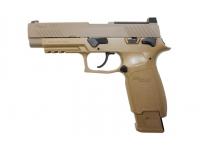 Пневматический пистолет Sig Sauer P320-M17 4,5 мм