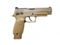 Пневматический пистолет Sig Sauer P320-M17 4,5 мм вид справа